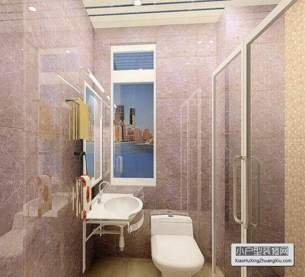 3 Desain Kamar Mandi Sederhana untuk Rumah Ukuran Sedang