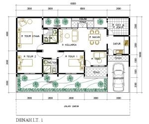 denah-rumah-minimalis-1-lantai-3-kamar-tidur