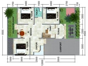 gambar-denah-rumah-minimalis-sederhana-3-kamar-tidur