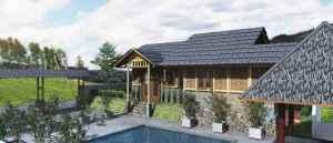 gambar-desain-rumah-bambu-modern