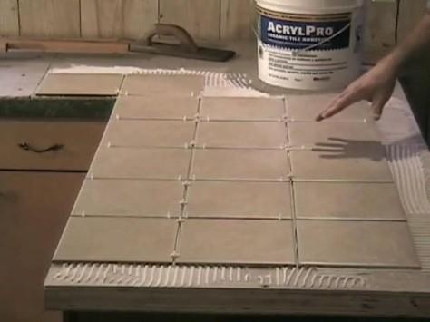 Pemasangan Keramik Kamar Mandi Sederhana