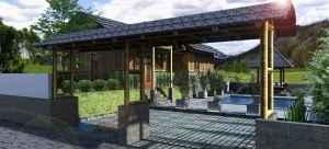 rumah-bambu-modern