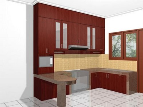 model-lemari-dapur-minimalis