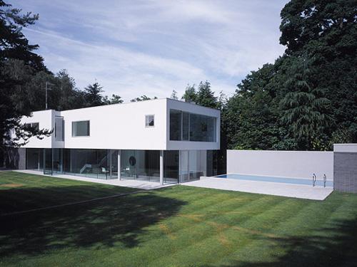 model-rumah-minimalis-esher-house-inggris-4