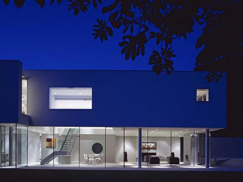 model-rumah-minimalis-esher-house-inggris