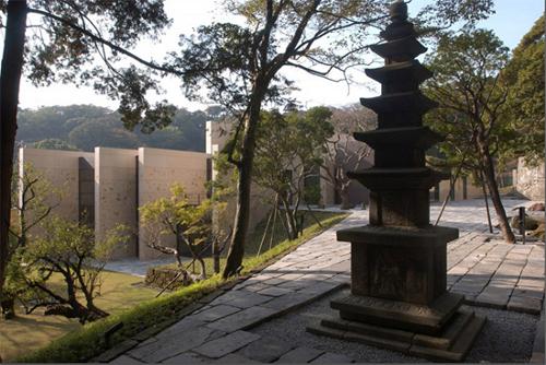 model-rumah-minimalis-kamakura-house-jepang-2