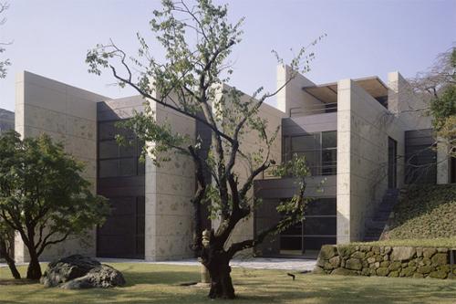 model-rumah-minimalis-kamakura-house-jepang