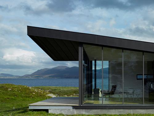 Model Rumah Minimalis Luar Negeri