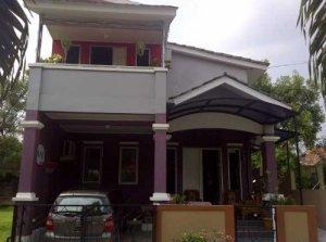 rumah dijual perumahan bumi asri babakan madang sentul city bogor 2014