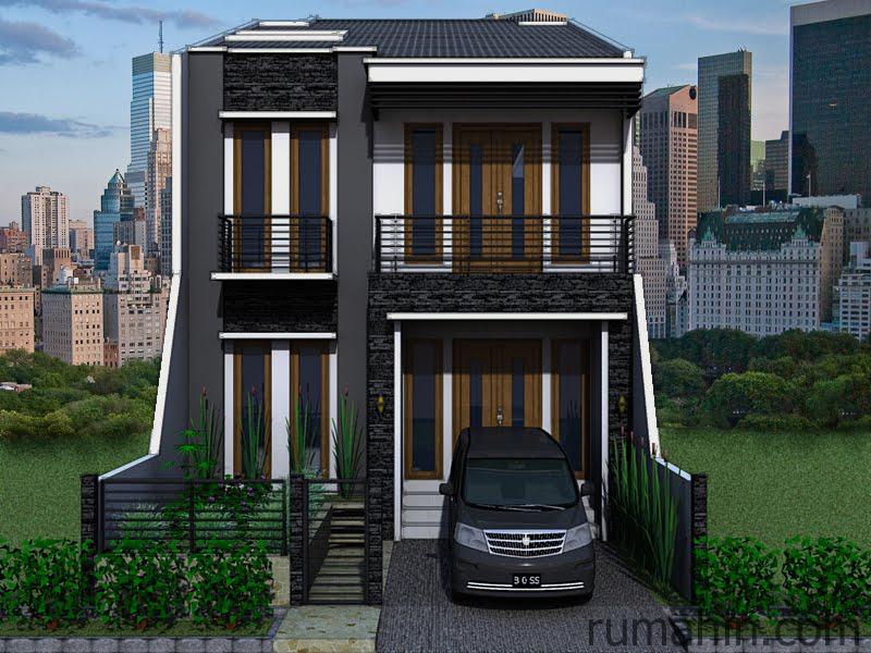 referensi model jendela untuk rumah bergaya minimalis