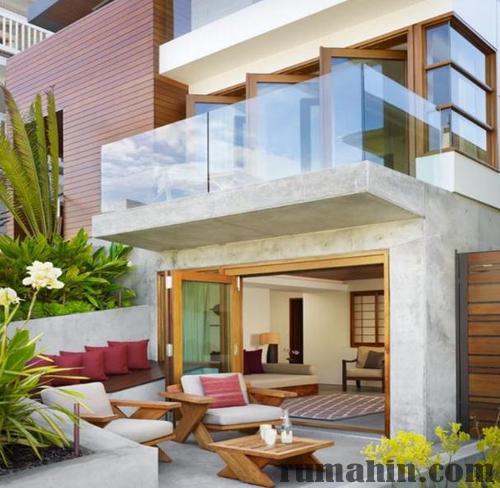 Spesifikasi Penting Saat Membangun Rumah Dua Lantai