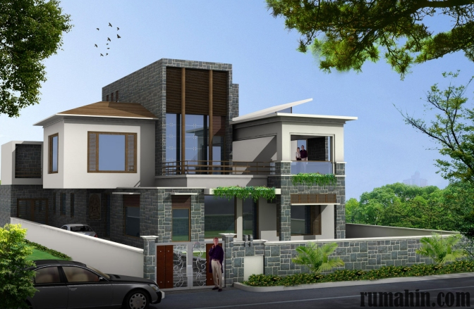 Rumah 11c