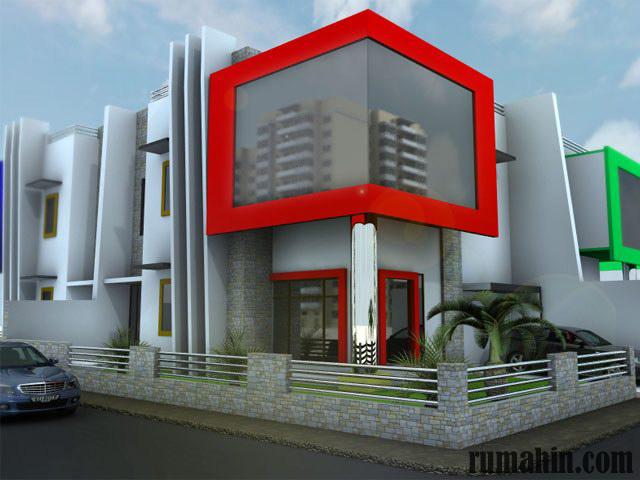 Rumah 21a