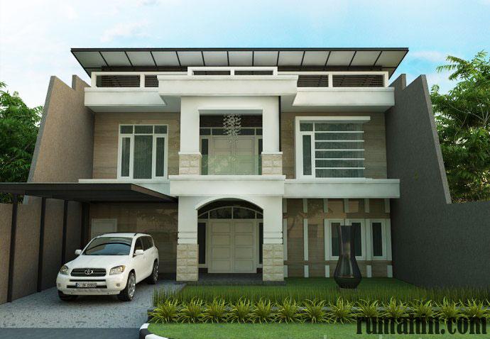 Rumah 22c