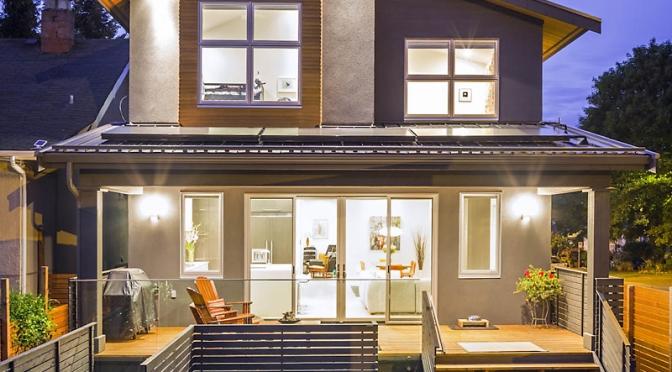 rumah type 120 model 2 lantai yang fleksible rumah