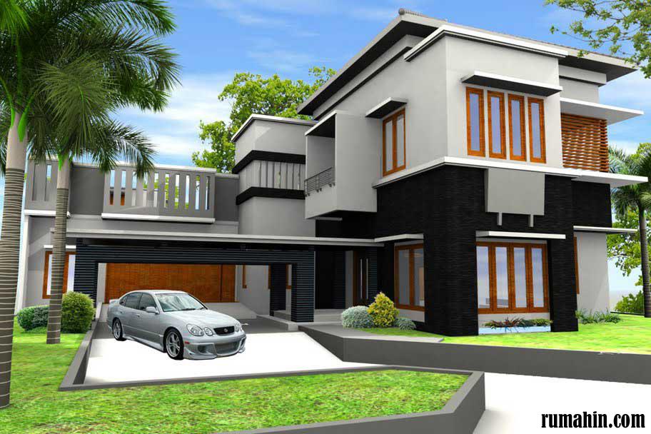 Rumah 45b
